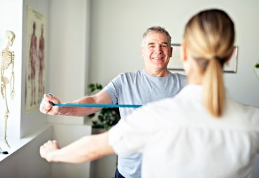 The Top 4 Innovative Trends in Physiotherapy
